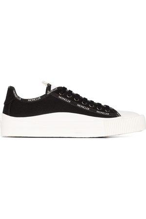 Moncler Women Sneakers - Glissiere low-top sneakers