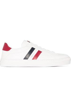 Moncler Women Sneakers - Ariel low-top sneakers