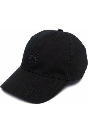 Givenchy Men Hats - Embroidered logo cap