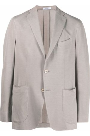 Boglioli Men Blazers - Single-breasted blazer