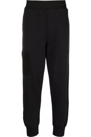 A-cold-wall* Men Sports Trousers - Logo tracksuit bottoms