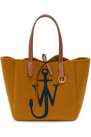 J.W.Anderson Women Tote Bags - BELT TOTE