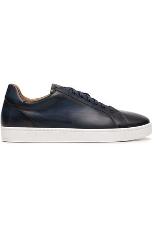 Magnanni Osaka low-top leather sneakers