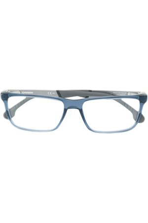 Carrera Men Sunglasses - Square frame glasses