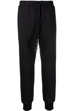 Alchemy Drawstring slim-fit track pants