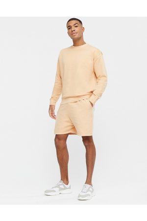 New Look Washed short co-ord in