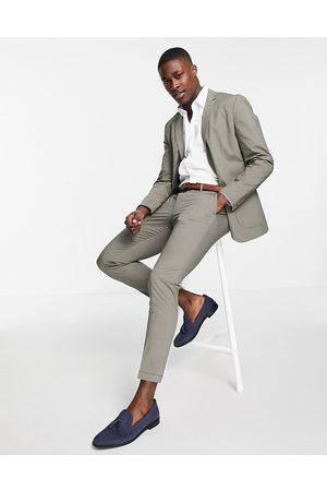 JACK & JONES Premium slim fit suit jacket in