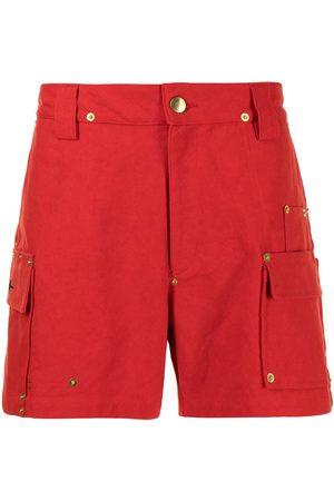 Phipps Men Bermudas - Workwear cotton canvas shorts