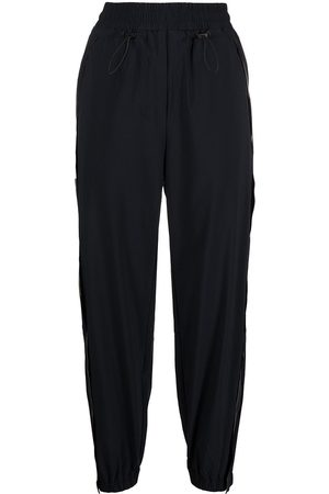 3.1 Phillip Lim Women Trousers - Track-less cropped track pants