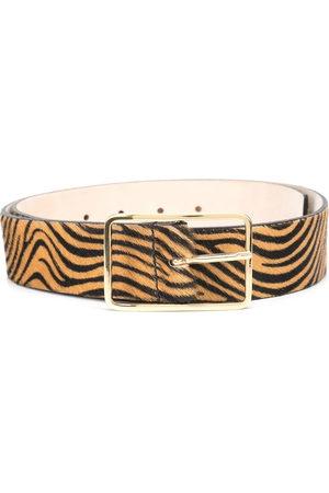 B-Low The Belt Women Hair Accessories - Milla calf hair belt
