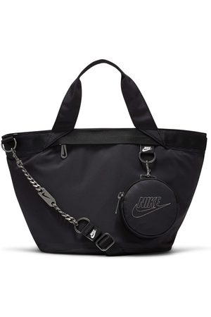 Nike Women Tote Bags - Futura Luxe tote bag in with mini keyring pouch