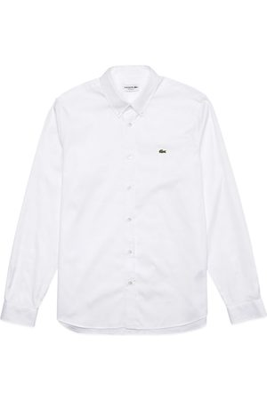 Lacoste Cotton Long Sleeve Shirt CH2933