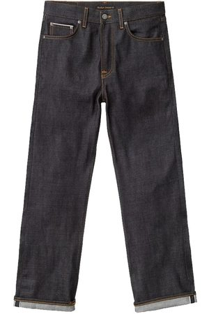 Nudie Jeans Jeans Tuff Tony Snake Eyes Selvage L32
