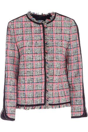 Karl Lagerfeld Summer Bouclé Jacket