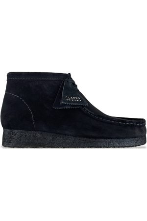 Clarks New Wallabee Boot - Suede