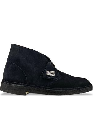 Clarks New Desert Boot - Suede