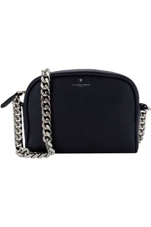 Philippe model WOMEN'S B04DY005 LEATHER SHOULDER BAG