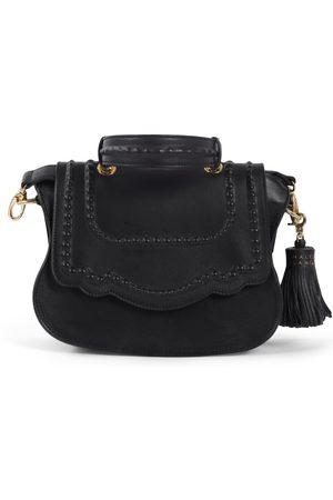 THALÈ BLANC Audrey Discrete Crossbody: Designer Crossbody Bag in