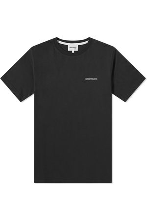 Norse projects Niels Standard NP Logo Tee - END. Exclusive