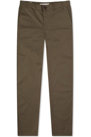 Norse projects Men Chinos - Aros Regular Light Stretch Chino