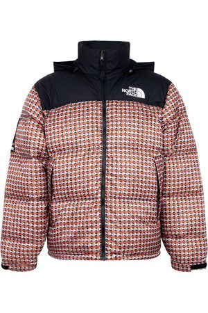 Supreme Jackets - X The North Face studded jacket