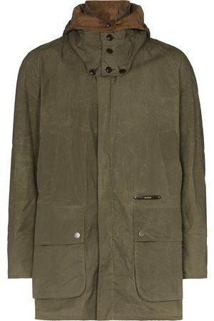Barbour Men Jackets - Beaufort cotton lightweight jacket
