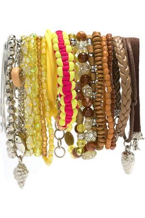 AMIR SLAMA Women Jewellery Sets - Set of bracelets