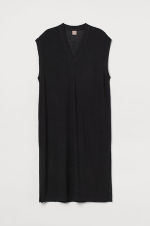 H&M + Knitted dress