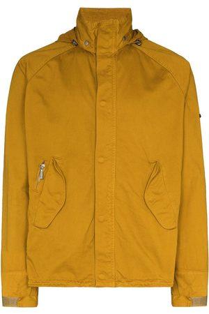 Barbour Men Jackets - Transporter jacket