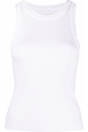 Citizens of Humanity Sleeveless ribbed top