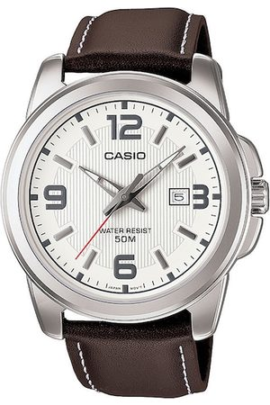 Casio Enticer Men White Analogue watch A553 MTP-1314L-7AVDF