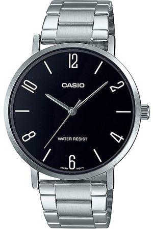 CASIO Men Black Analogue Watch A1815