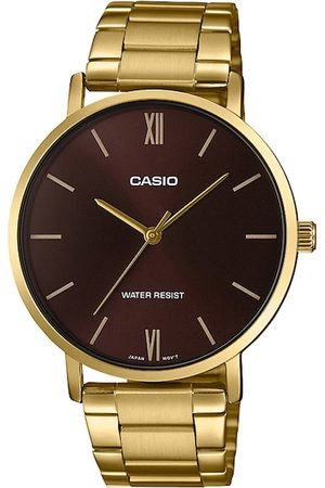 Casio Men Brown Analogue Watch A1779
