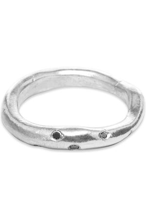 M. COHEN Hand Shaped Ring