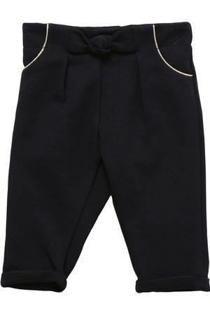 Chloé Milano Jersey Knit Pants