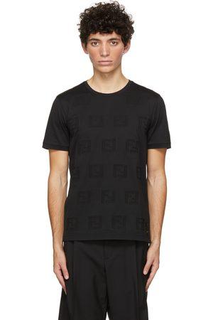 Fendi 'FF' T-Shirt