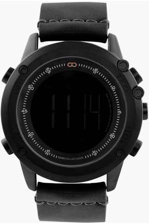 GIO COLLECTION Men Water-Resistant Digital Watch- G3011-03