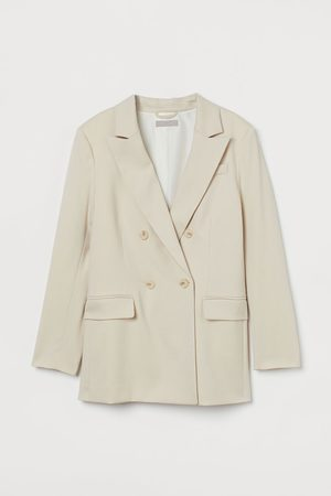 H&M Women Blazers - Double-breasted jacket