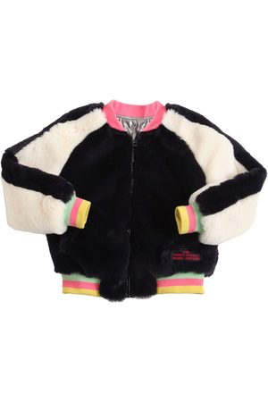 MARC JACOBS (THE) Reversible Bomber Jacket