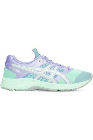 Asics Women Sneakers - Fn2-s Gel-contend 5 Sneakers