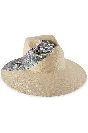 Freya Hats - Sunrise Ocean Fedora Hat