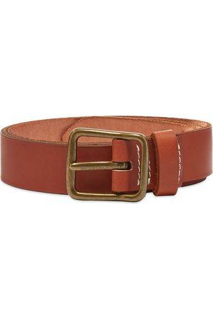 Red Wing Men Belts - Leather Belt