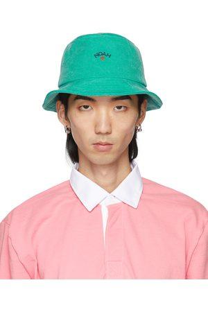 Men Hats - Noah Crusher Bucket Hat