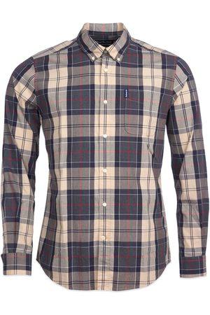 Barbour Women T-shirts - Sandwood Shirt - Stone
