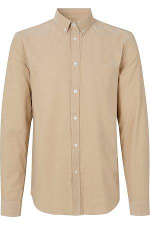 Samsøe Samsøe Liam BX Shirt 11039 - Humus