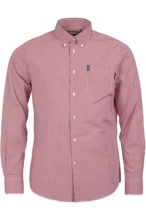Barbour Gingham 23 Tailored Shirt