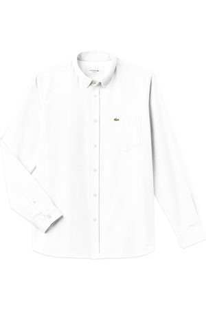 Lacoste Long Sleeve Oxford Shirt CH4976
