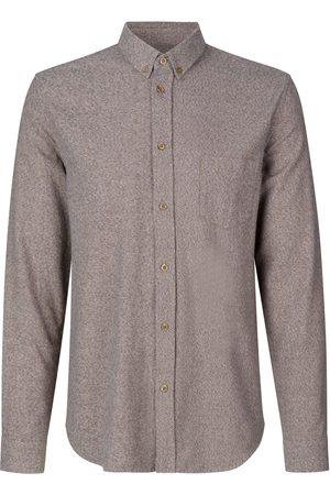 Samsøe Samsøe Liam BA Shirt 11245 - Caribou