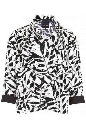 Ichi Women Shirts - Betta Blouse