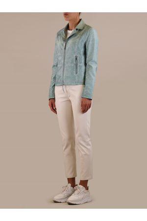 Rino and Pelle Women Leather Jackets - Rino & Pelle Women's Faux leather Jacket Carlia
